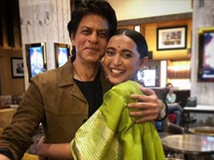 Shah Rukh Khan's <i>Fan</i> Co-Star Thought She Was 'Too Cool To Ask For A Pic,' Regretted It Later