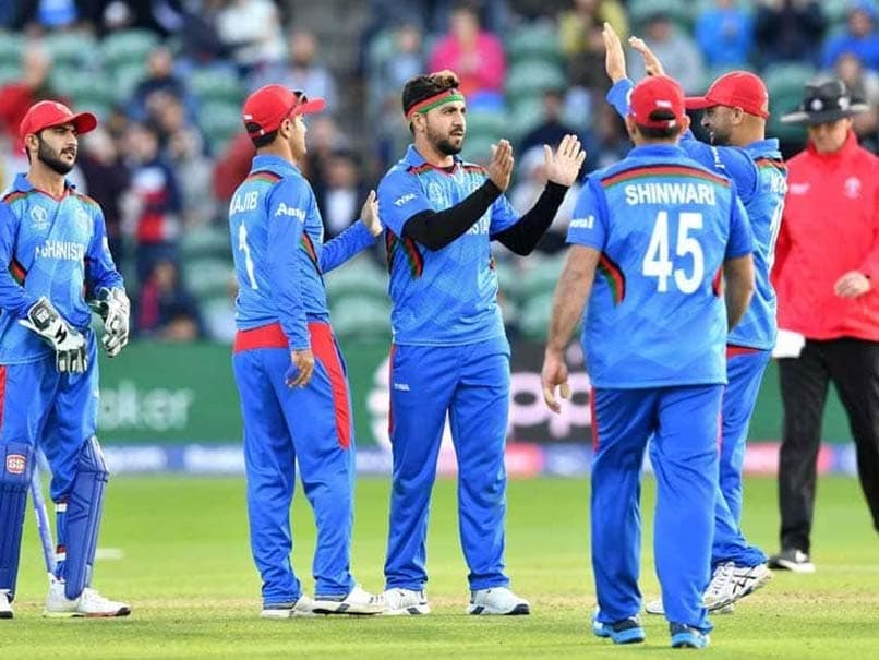 India vs Afghanistan: How To Watch Live Telecast And Streaming Of The Match