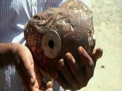 Coimbatore Man Finds 35-Year-Old Meteoroid Stone In Farmhouse