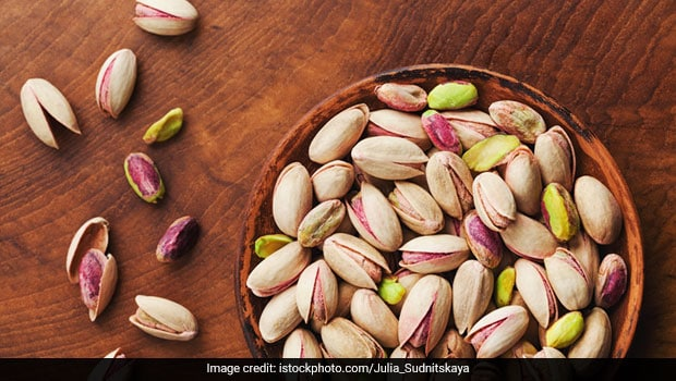 High Protein Diet: Pistachios Are Source Of 'Complete Protein', Shows New Analysis