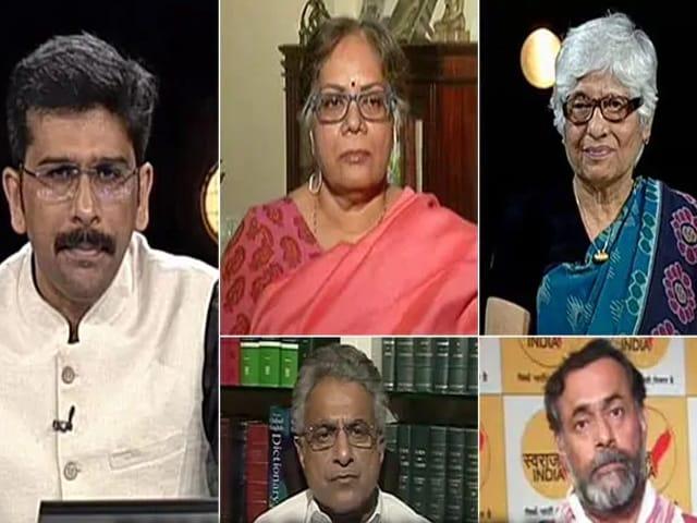 Video : আজ মোদির ডাকে সর্বদলীয় সভাপতি বৈঠক দিল্লিতে