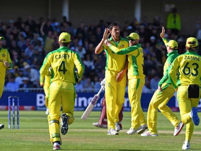 Australia vs West Indies Highlights, World Cup 2019: Australia Beat West Indies By 15 Runs