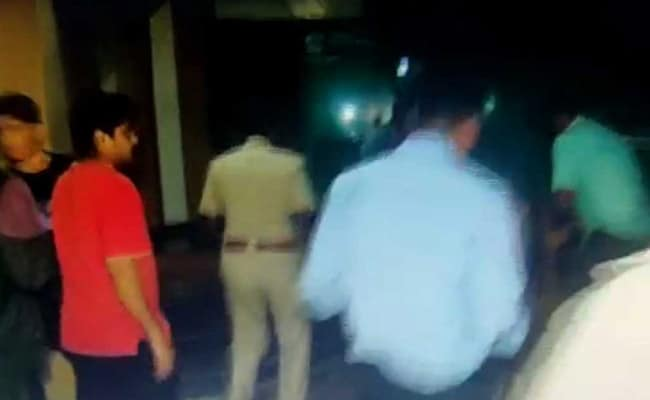 2 Fall To Death From Second Floor Of Pub In Bengaluru