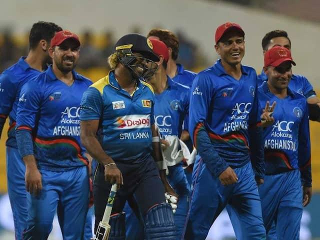 World Cup 2019: Afghanistan vs Sri Lanka ODI Head To Head All Time Match History