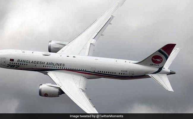 Pilot On Way To Pick Up Bangladesh PM Didn't Carry Passport, Sent Back