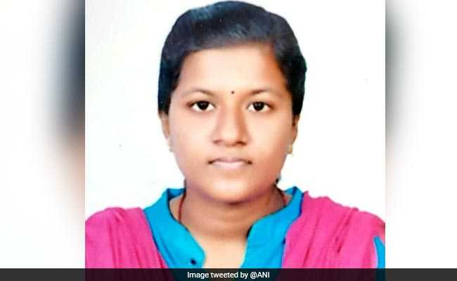 Tamil Nadu Student Commits Suicide After Failing To Clear NEET
