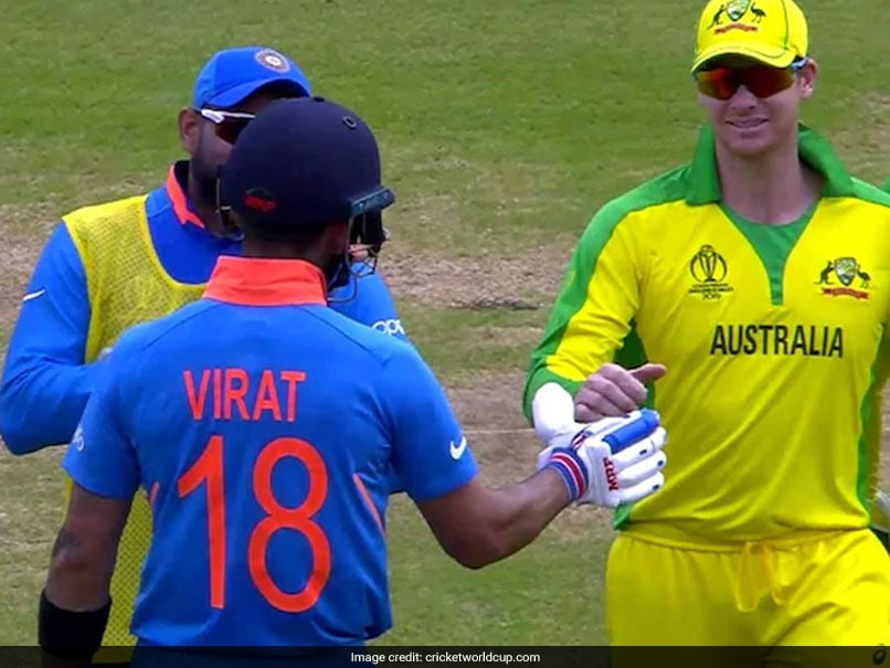 Lovely Gesture By Virat Kohli, Says Steve Smith About Indian Skipper Asking Fans Not To Boo Him