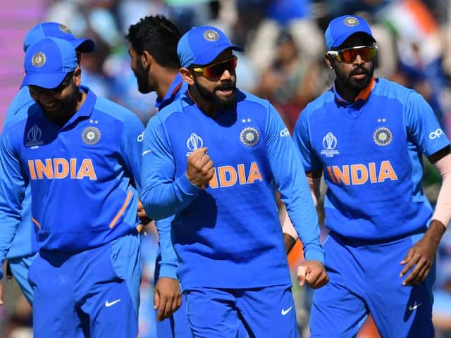 Preview: India Eye Semis Berth As England Stand On Brink Of World Cup Exit