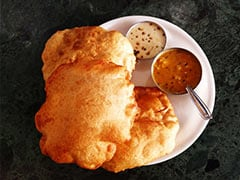 Indian Cooking Hacks: How To Get Perfectly Crispy, Fluffy Pooris Every Single Time