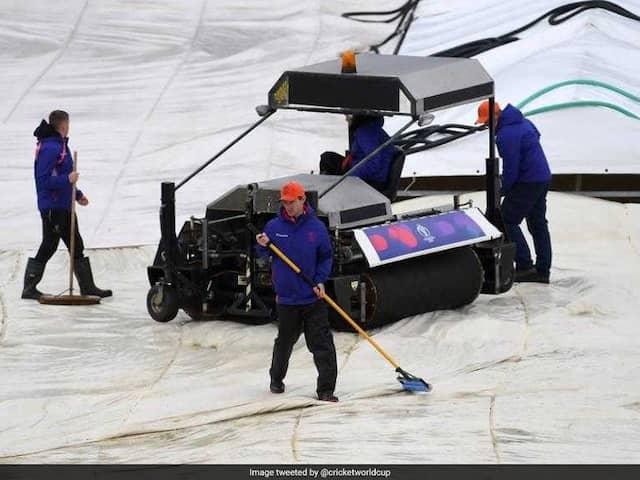 BAN vs SL Highlights: Bangladesh vs Sri Lanka Match Abandoned Due To Rain