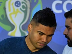 Favorites Brazil Must Win Copa America Even Without Neymar, Says Casemiro