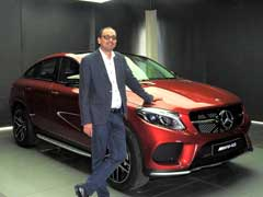 Mercedes-Benz India Appoints Santosh Iyer As VP, Sales And Marketing