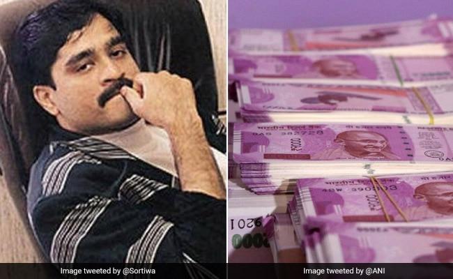 पाकिस्तानी अधिकारी की मदद से दाऊद इब्राहिम की डी-कंपनी ने छापे 2 हज़ार के करोड़ों नकली नोट, हुआ खुलासा