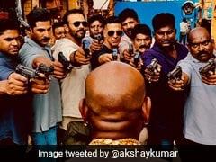 'सूर्यवंशी' की शूटिंग खत्म होते ही अक्षय कुमार ने तान दी फाइट मास्टर पर पिस्तौल, इन लोगों ने भी दिया साथ