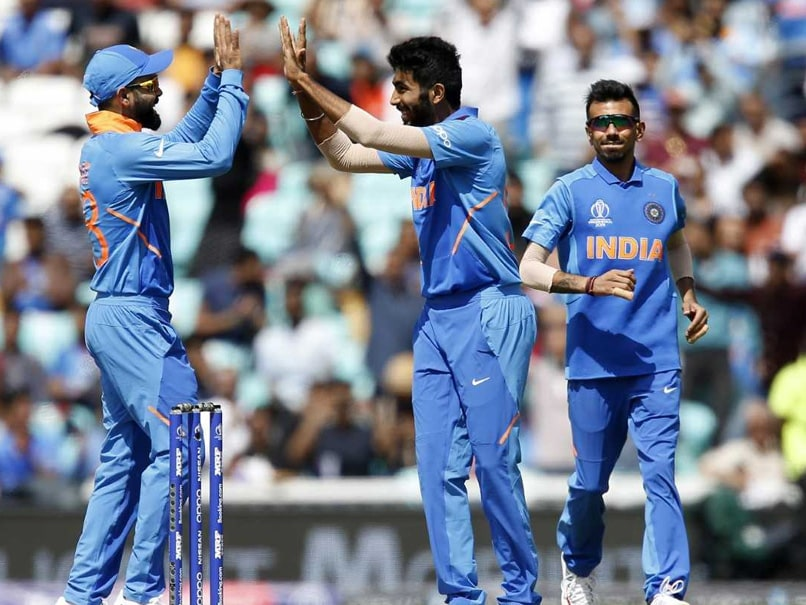 If There's A Perfect Action, I'll Try To Copy That, Says Jasprit Bumrah