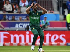 """He's Jumping Around At Wagah, Show Your Bowling Here"": Shoaib Akhtar Rips Into Hassan Ali"