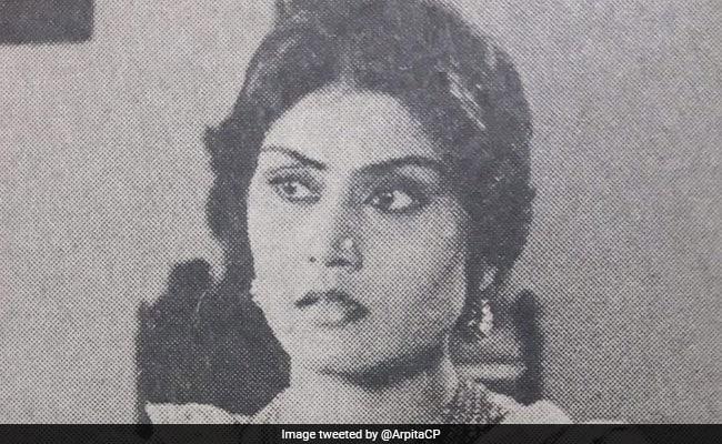 Remembering Ruma Guha Thakurta, Actress And Singer Who Redefined Popular Music