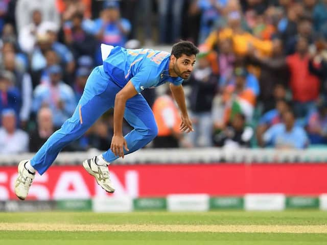 World Cup 2019: India vs Pakistan: Bhuvneshwar Kumar, Indian Bowler To Watch