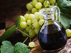 7 Different Kinds Of Vinegar To Add To Your Kitchen