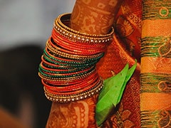 Odisha Tribal Woman Felicitated For Refusing To Marry Drunk Groom