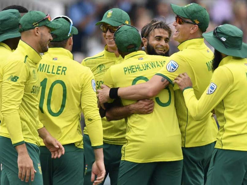 Sri Lanka vs South Africa: How To Watch Live Telecast And Streaming Of The Match