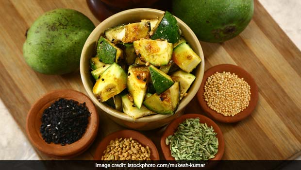 Summer Recipes: 3 Unique Raw Mango (Kairi) Recipes For A Delicious Summer (Videos Inside)