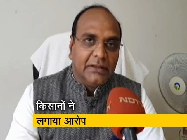Videos : मध्य प्रदेश : तमाम किसानों का आरोप, नहीं मिला कर्जमाफी योजना का लाभ