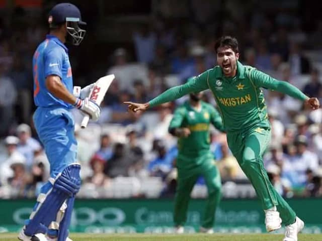 Wont Beg India For Resumption Of Bilateral Ties, Says Pakistan Cricket Board Chief