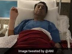 सीएम कमलनाथ ने सरकारी अस्पताल में कराया ऑपरेशन, शिवराज सिंह ने ट्वीट कर लिखी यह बात
