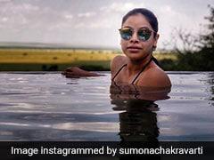 पूल में यूं चिल करती नजर आईं कपिल शर्मा की 'ऑनस्क्रीन वाइफ, फ़ोटो हुई वायरल