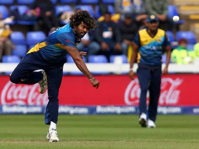 World Cup 2019: Sri Lanka Complain To ICC About Unfair Pitches