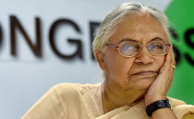 Sheila Dikshit Death: शीला दीक्षित के निधन पर राजनीतिक जगत में शोक, पूर्व प्रधानमंत्री मनमोहन सिंह समेत दिग्गजों ने व्यक्त की संवेदनाएं
