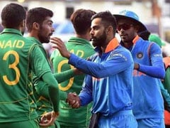 """Pakistan Need """"A-Plus Performance"""" If They Are To Beat India, Says Waqar Younis"""