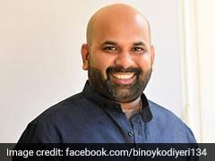 Kerala Leader's Son Binoy Kodiyeri Gets Anticipatory Bail In Rape Case