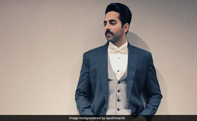 Article 15: Ayushmann Khurrana Met Real Life Cops To Prepare For His Role In The Film