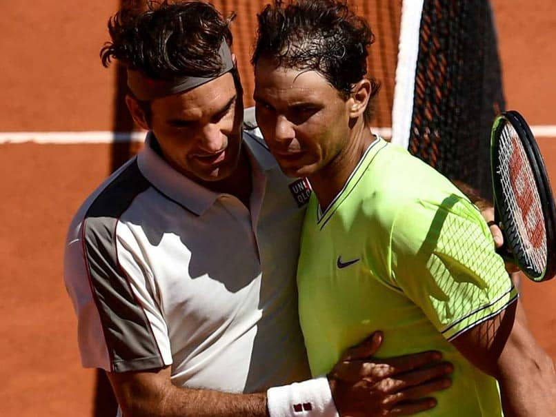 Even For Roger Federer, Rafael Nadal At The French Open Is Just Impossible