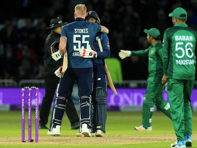 England vs Pakistan: ODI Head To Head Match Stats, Winning, Losing, Tied Match History