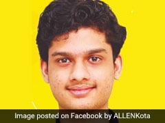 Staying Off Social Media Helped, Says IIT Entrance Topper Kartikey Gupta