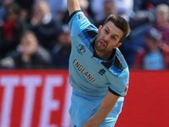 England Fast Bowler Mark Wood Doubtful For West Indies Clash