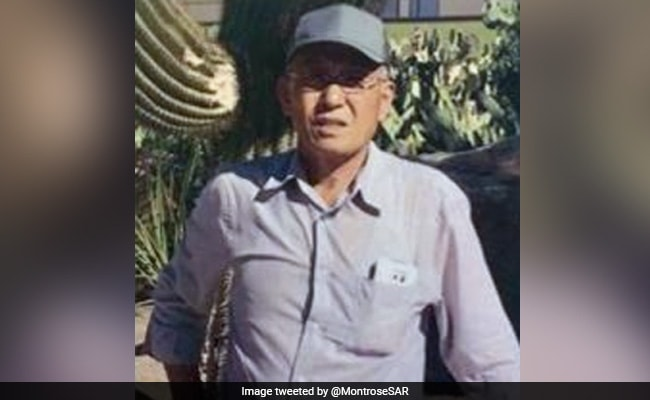 73-Year-Old Hiker, Who Went Missing In Forest For A Week, Found Alive