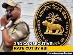 Video: RBI Cuts Rate To Lowest In 9 years To Boost Growth, Loans May Get Cheaper