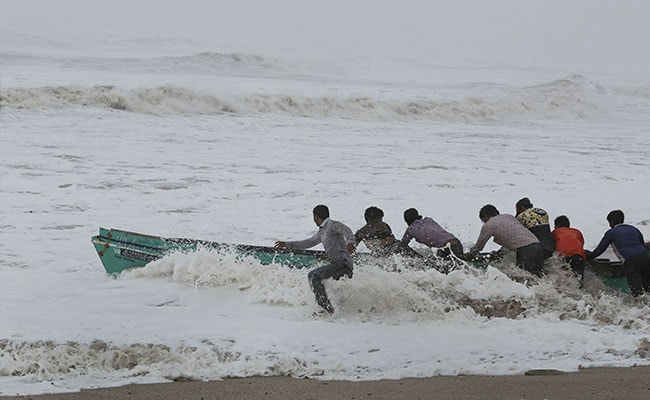 Monsoon Arrives In Gujarat, Heavy Rain Warning At Several Places