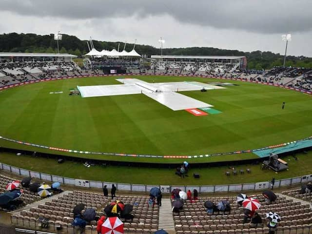 South Africa vs West Indies Highlights, World Cup 2019: South Africa vs West Indies Match Abandoned Due To Rain