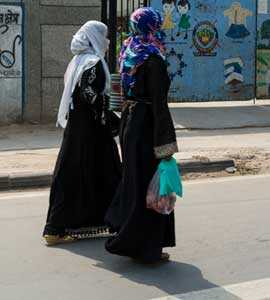 Supreme Court Dismisses Plea Seeking Entry Of Women Into Mosques For