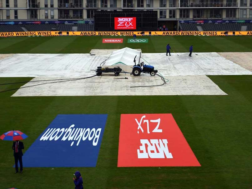 Pakistan vs Sri Lanka Highlights, World Cup 2019: Pakistan vs Sri Lanka Abandoned Due To Rain In Bristol