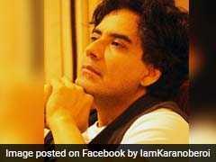 Woman Who Accused Actor Karan Oberoi Of Rape Arrested