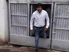 अधिकारी को बल्ले से पीटने वाले BJP विधायक आकाश विजयवर्गीय जमानत के बाद हुए रिहा, कहा- जेल में अच्छा समय बीता