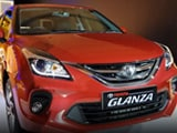 Video: Toyota Glanza First Look
