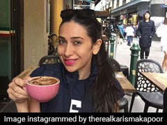 Happy Birthday Karisma Kapoor: Diet Tips From The Youthful 45-Year-Old
