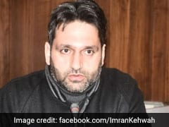 Srinagar Deputy Mayor Charged In Jammu And Kashmir Bank Case